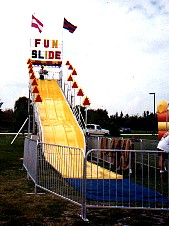 giant slide carnival ride from amusement depot a division of south